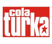 Cola Turka Logo