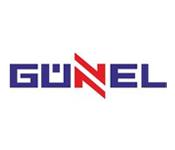 Günel PVC Logo