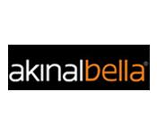 Akinal Bella Logo