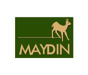 Maydin Logo