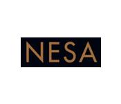 Nesa Tekstil Logo