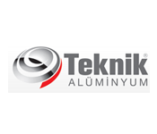 Teknik Alüminyum Logo