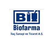 Biofarma İlaç Logo