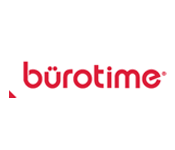 Büro Time Logo
